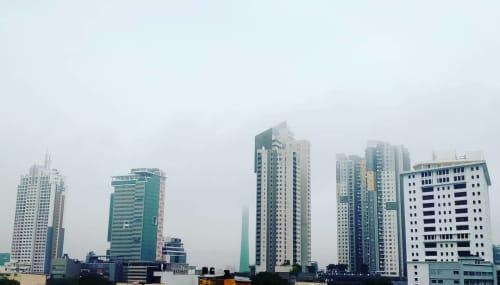 コロンボ, スリランカ