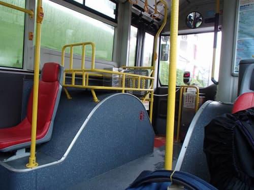 マカオ バス