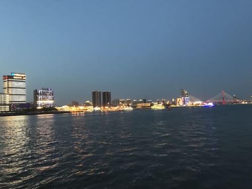 上海 黄浦江