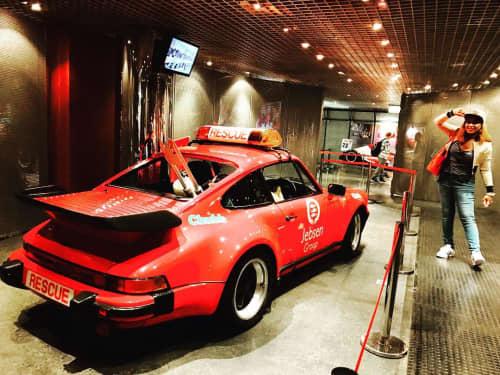 F1ミュージアム