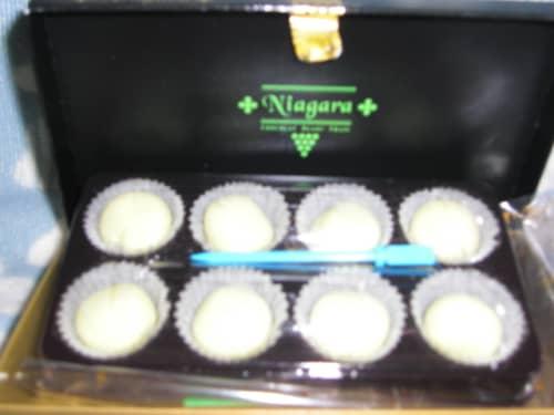 ナイアガラ ショコラ フレ
