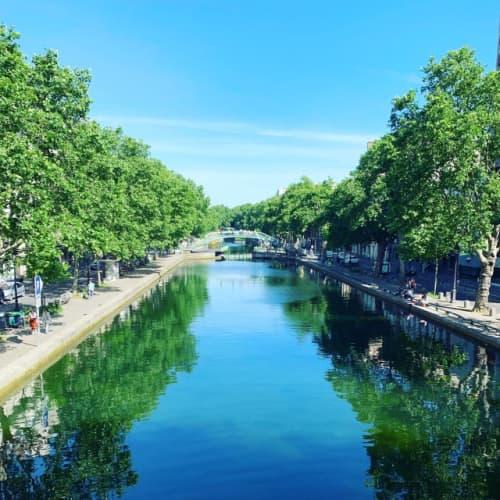 フランス 夏