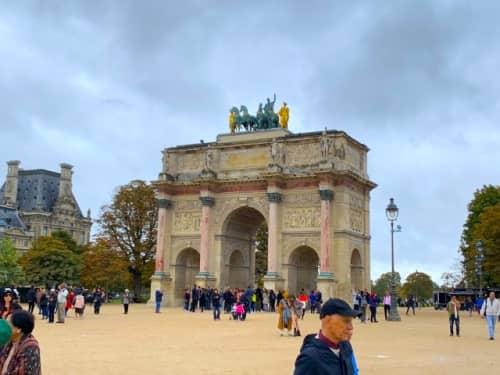 フランス 観光地