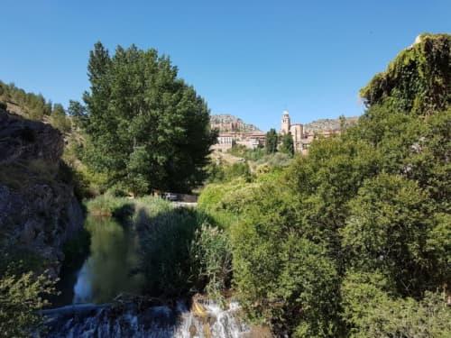 スペイン アラゴン