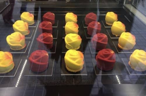 バルセロナのお菓子屋さん