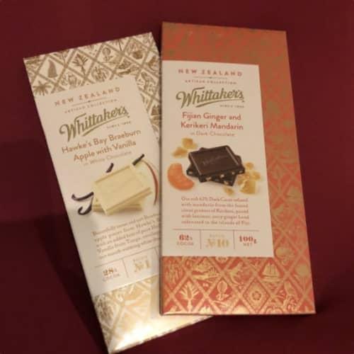 ウィッタカーズ チョコレート