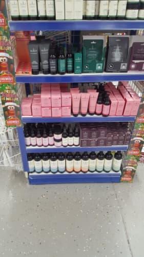 ショッピングのイメージ写真