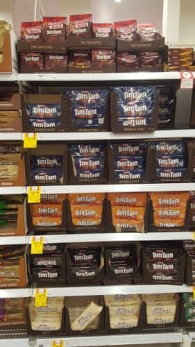 スーパーで販売している商品例