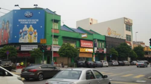 クアラルンプールの穴場WinHengSeng