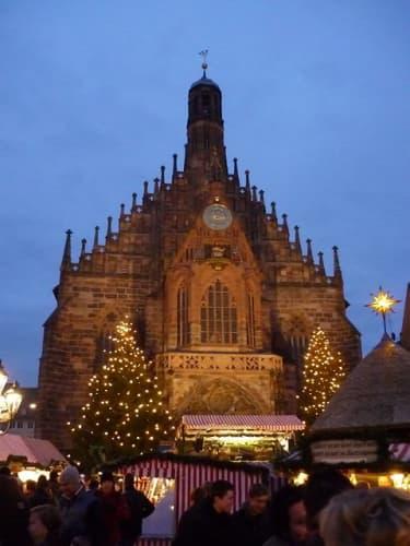 ニュルンベルク聖母教会