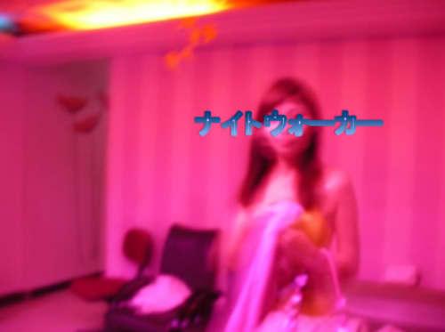 ゲイランのロロン20にいた中国からの風俗嬢