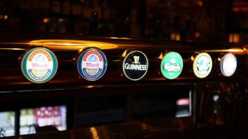 ビールの名前たち