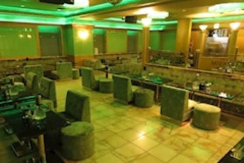 Luxury Club PLATINUM (プラチナム)の店内