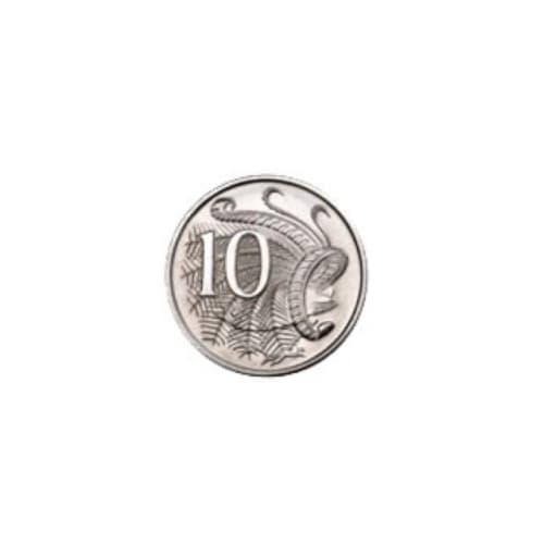 10セント