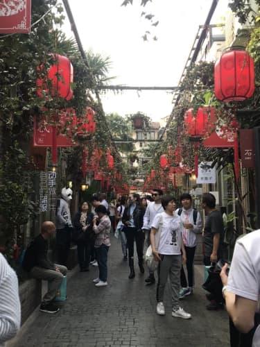 上海 たこぼう