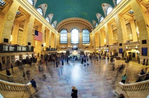 ニューヨーク駅