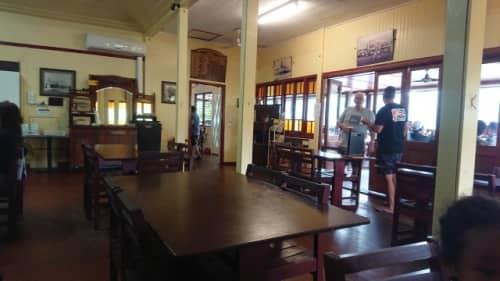 ュランダ村レストラン
