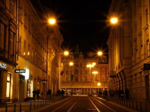 街も雰囲気があって結構綺麗