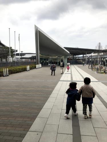 梅小路公園京都鉄道博物館