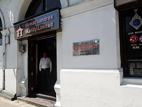 """Hemachandras(Kandy)Limited""(Kandy)"