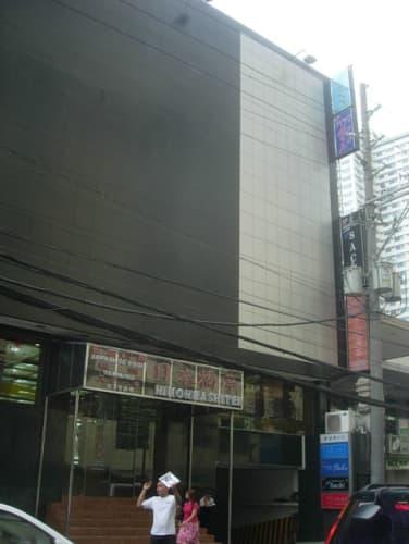 マラテに登場当時の「日本橋亭」と【New Sachi】