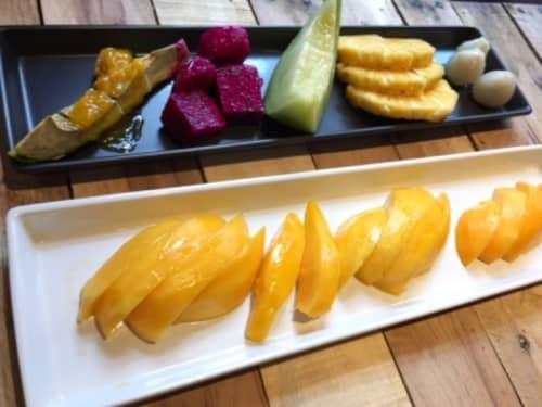 豊味果品フルーツ
