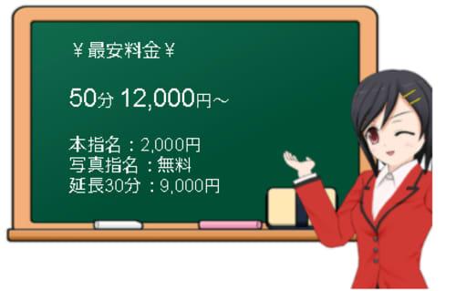 【 ほんとうの人妻 厚木店(FG系列)】の料金表