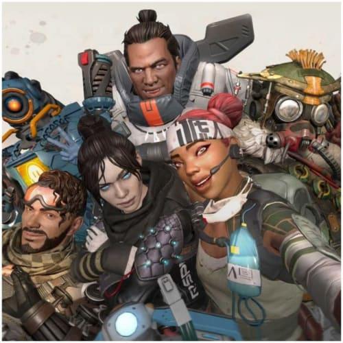 新作 バトロワ 新作バトロワ『ハイパースケープ』シーズン1がPC、PS4、Xbox Oneでスタート!