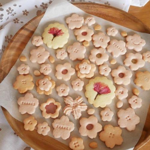 期限 手作り クッキー 賞味