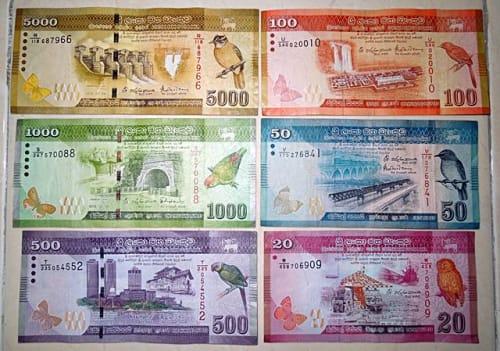 スリランカの物価はとにかく安い!在住者が旅行と日常生活でかかる費用 ...