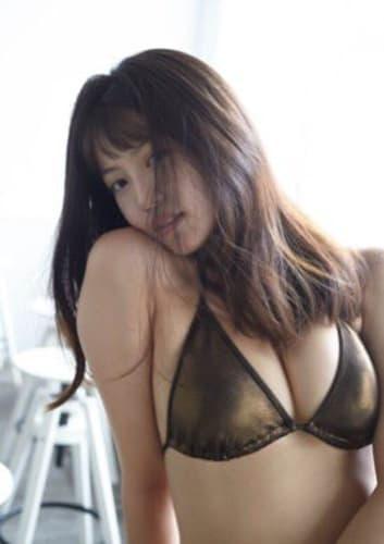 今田美桜 グラビア動画
