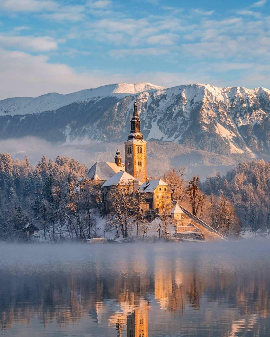 2018年完全版】スロベニアのおす...