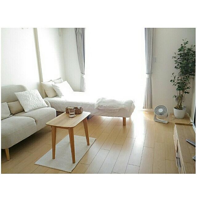 シンプルな部屋の作り方収納術一人暮らしのワンルームをすっきり