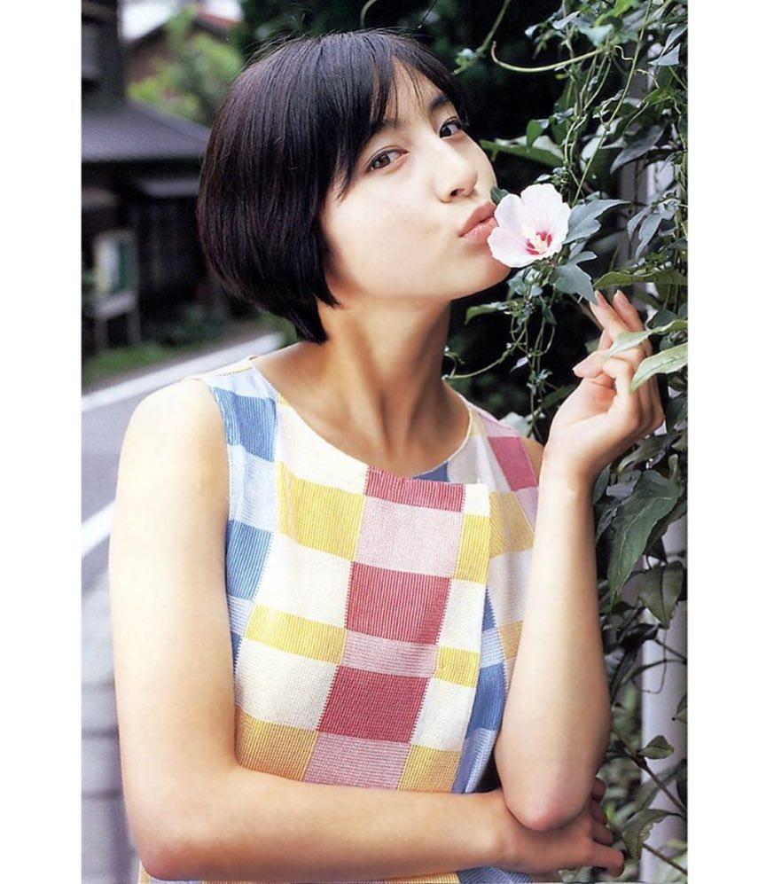 広末涼子の身長は?昔と現在のかわいい画像(写真)まとめ!