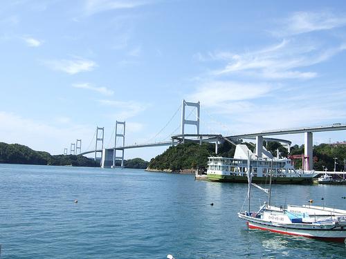 しまなみ 海道 観光 しまなみ海道周辺の観光 5選 【トリップアドバイザー】