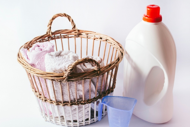 剤 柔軟 敏感 肌 その肌あれ、柔軟剤のせいかも…本当に肌にやさしい洗剤類の選び方
