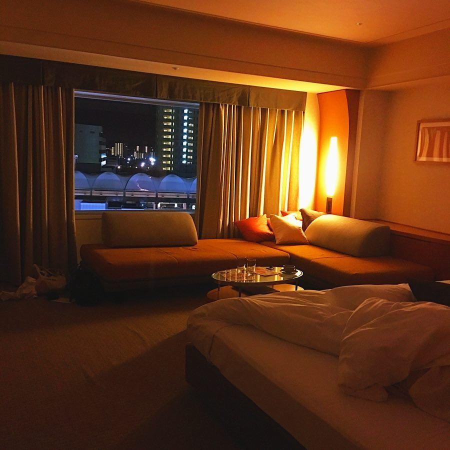 新浦安の格安ホテルから新しくオープンしたホテルまでご紹介♪【2018年度版】