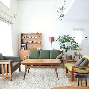 部屋づくり実例狭い一人暮らしの部屋はシンプルおしゃれに