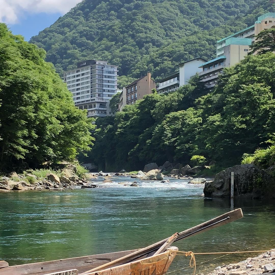 ホテル 鬼怒川 幽霊 プラザ