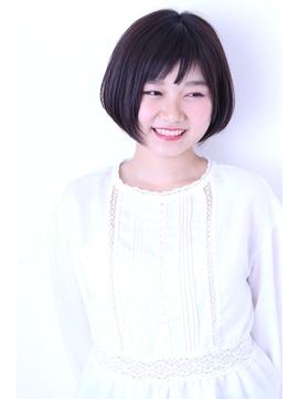 ショート 髪型 中学生 女子 Khabarplanet Com