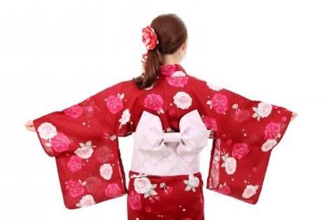 浴衣の裾上げの簡単やり方!子供から大人浴衣まで仕立て直し!
