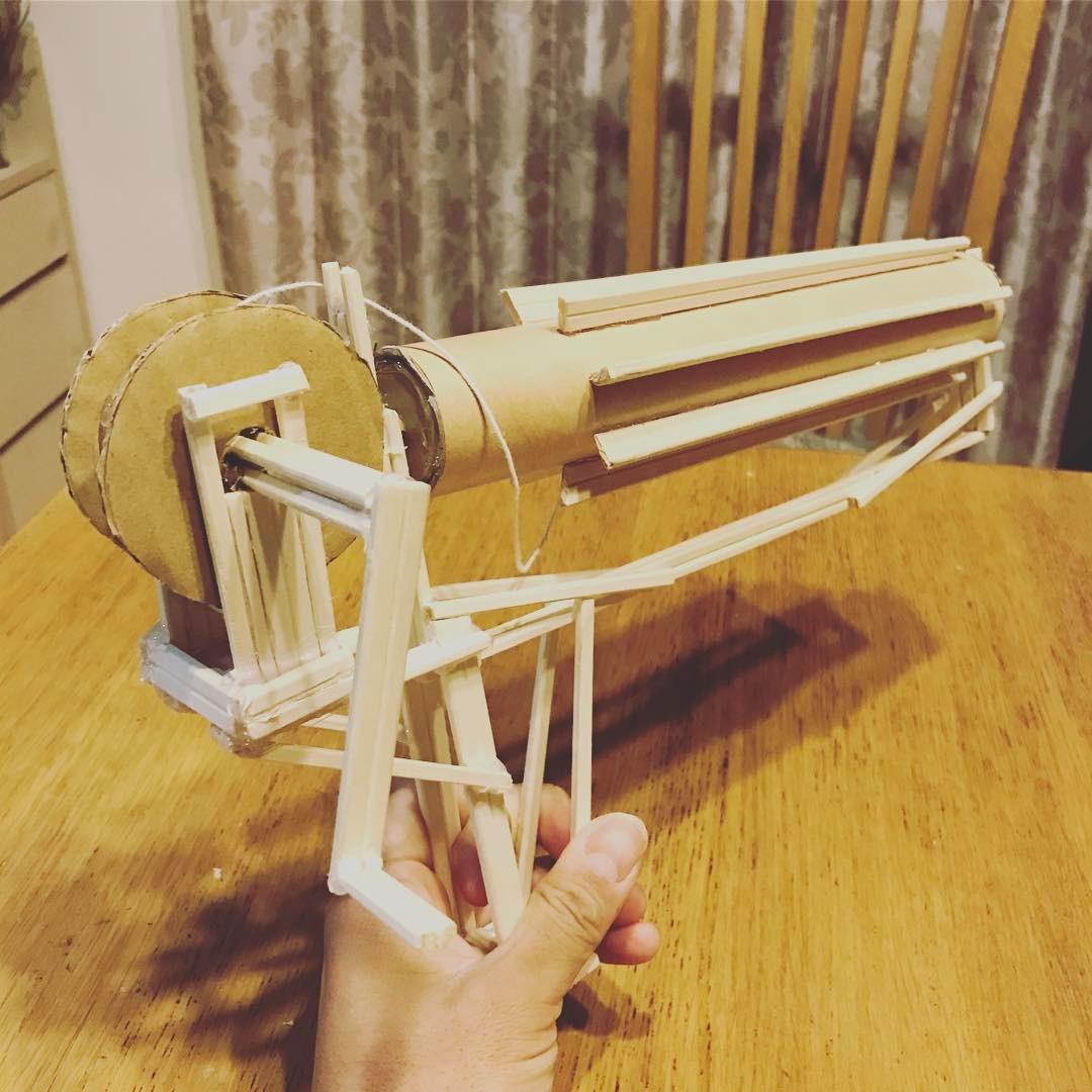最強 割り箸 作り方 鉄砲 かっこいい割り箸鉄砲の作り方は?簡単/上級者向け/連射可能