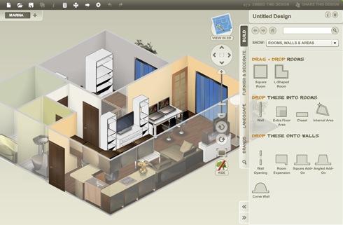 レイアウト アプリ の 部屋