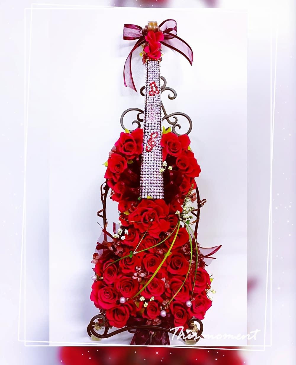結婚 バイオリニストnaoto