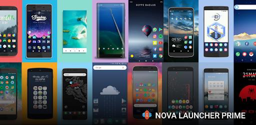 androidのランチャー ホームアプリおすすめ7選 今一番軽いのはコレだ
