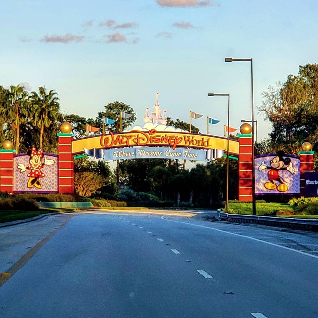 2019年】海外ディズニーで年越したい!年末年始のオーランドについてガイド