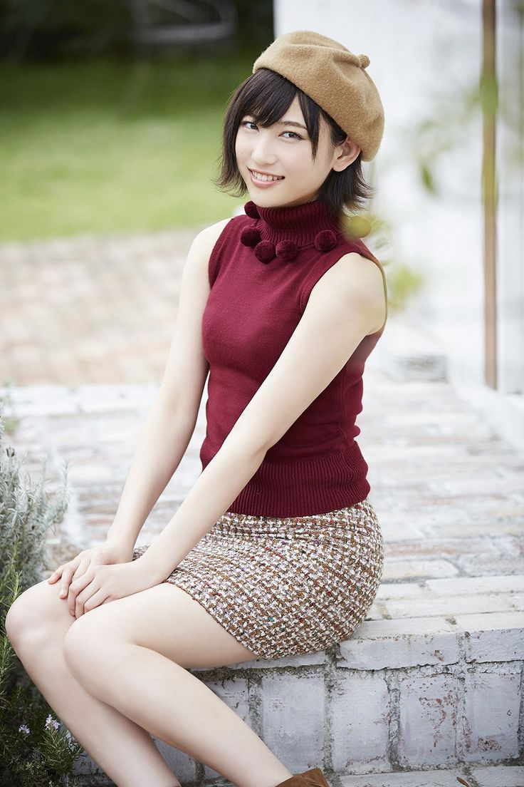 志田 愛佳 髪型