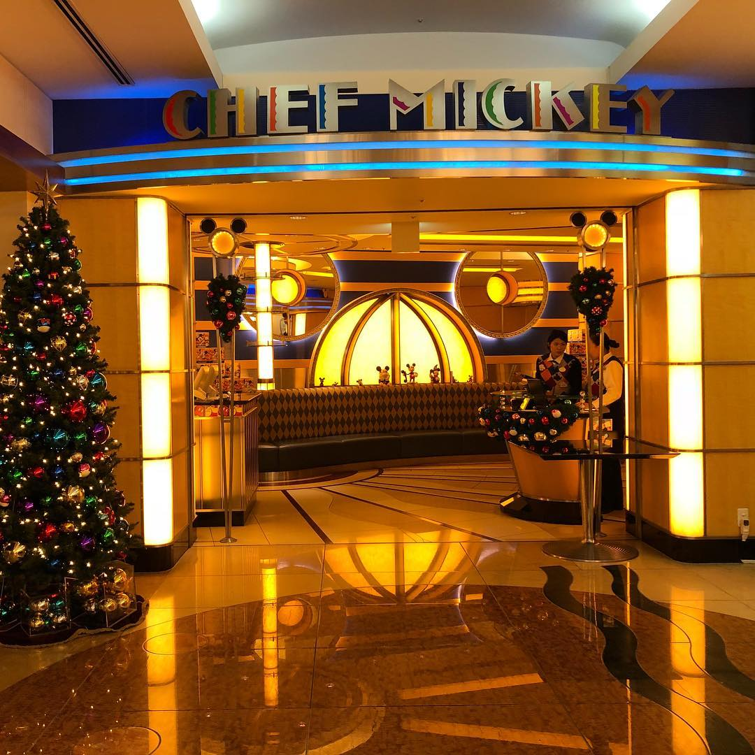 2018年度版】クリスマスディズニー完全攻略~グッズやホテル情報まで~