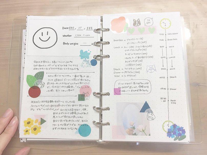 自分磨きノートシンデレラノートってアプリや書き方内容をご紹介