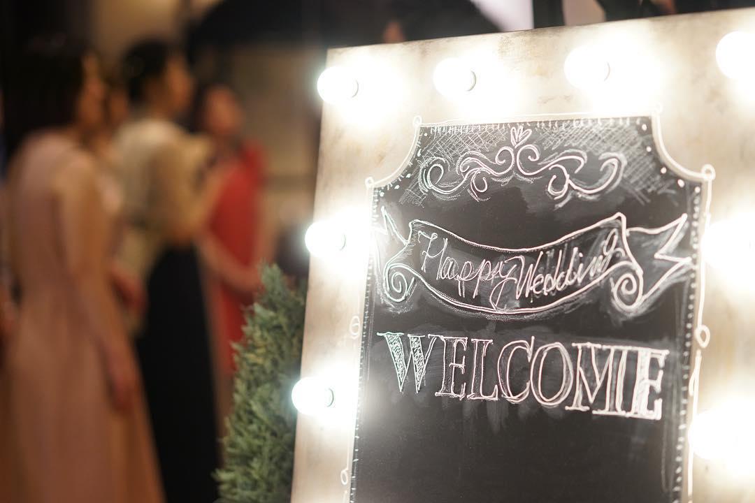 結婚式のメッセージを英語で【主催者】愛と感動をおしゃれに ...